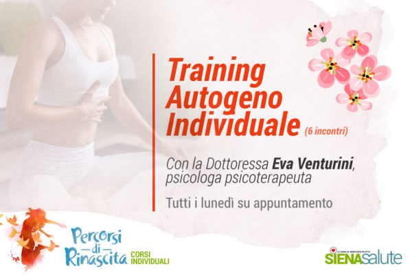 Training Autogeno Individuale
